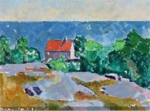 Kunstnerkolonien Bornholm